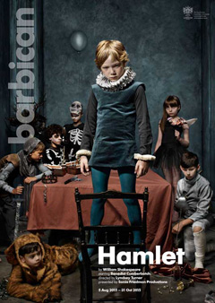 NT Live screening of Hamlet