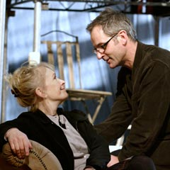 Hay Fever starring Lindsay Duncan and Jeremy Northam