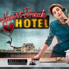 Heartbreak Hotel at the The Jetty