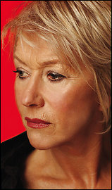 Helen Mirren - National Theatre