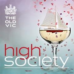 High Society at the Old Vic