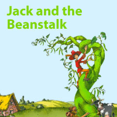 Jack and the Beanstalk at the Park Theatre