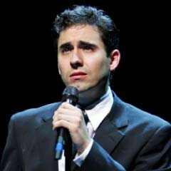 John Lloyd Young as Frankie Valli