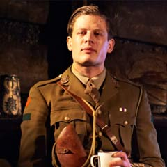 Journey's End at the Duke of York's Theatre