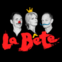 La Bete at the Comedy Theatre