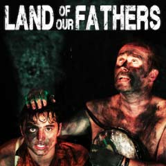 Land of our Fathers at the Trafalgar Studios