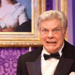 Matthew Kelly in Lend Me A Tenor