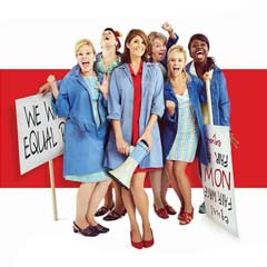 Made in Dagenham – New Poster released