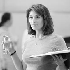 Photos: Made in Dagenham rehearsals