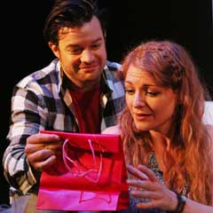 Photos of Marry Me A Little at the St James Theatre