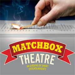 Matchbox Theatre at Hampstead theatre