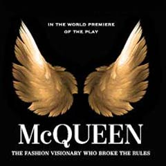 McQueen transfers to the West End's Theatre Royal Haymarket