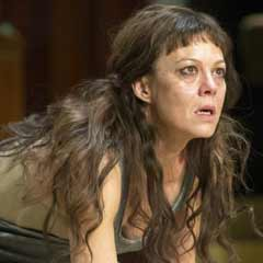 Photos of Medea at the National Theatre starring Helen McCrory