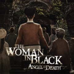 The Woman in Black sequel Angel of Death