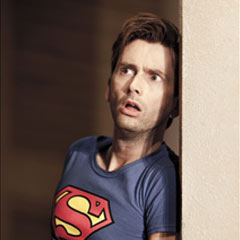David Tennant in Much Ado About Nothing