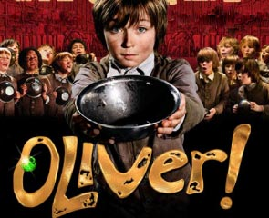 Oliver! is one of the shows beating box-office records