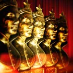Olivier Awards 2011