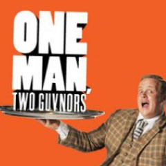 One Man, Two Guvnors at Theatre Royal Haymarket