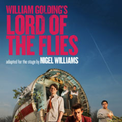 Lord of the Flies at the Regent's Park Open Air Theatre