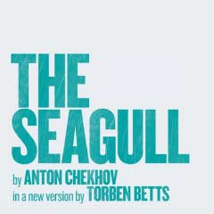 The Seagull at the Regent's Park Open Air Theatre