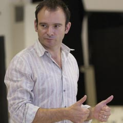 Matthew Warchus to head the Old Vic