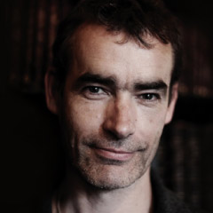 Rufus Norris - new Artistic Director of the National Theatre