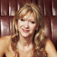 Busy woman: Sonia Friedman
