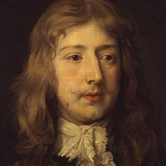 Thomas Killigrew by Sir Anthony Van Dyck