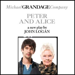 Peter and Alice | Michael Grandage Company at the Noel Coward Theatre