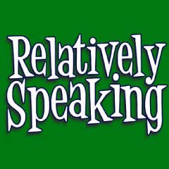 Relatively Speaking at the Wyndham's Theatre