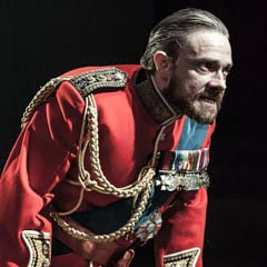 Photos of Richard III