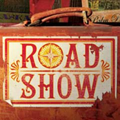 Road Show to premiere at the Menier Chocolate Factory