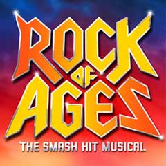 Rock of Ages at the Garrick Theatre