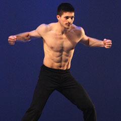 Rock the Ballet. Photo: Roy Tan
