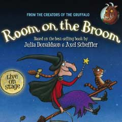 Room On The Broom at the Lyric Theatre