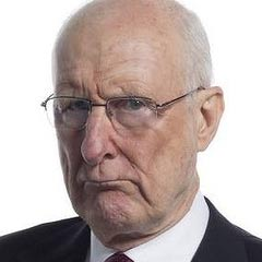 Rupert Murdoch play starring James Cromwell to West End?
