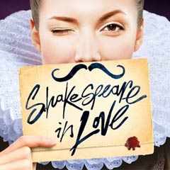Shakespeare in Love at the Noel Coward Theatre
