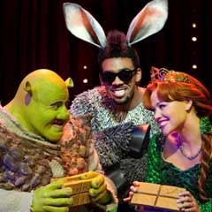 Shrek The Musical to close at the Theatre Royal Drury Lane