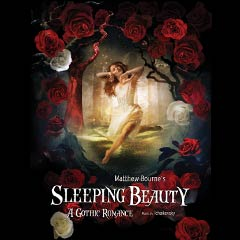 Sleeping Beauty at Sadler's Wells