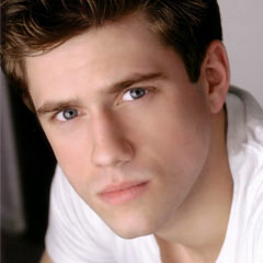 Aaron Tveit to play John Wilkes Booth in Assassins