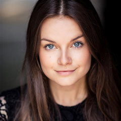 Alice Stokoe to play Sophie