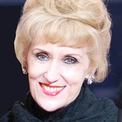 ANITA DOBSON in Bette & Joan