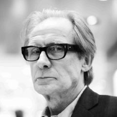 BILL NIGHY in Skylight
