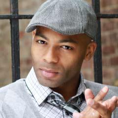 Brandon Victor Dixon to play Haywood Patterson in The Scottsboro Boys