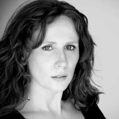 CATHERINE TATE in Much Ado About Nothing