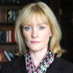 Claire Skinner | London Theatre...
