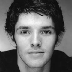 COLIN MORGAN in Mojo