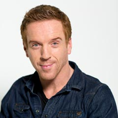 Video Interview: Damian Lewis behind the scenes  of American Buffalo