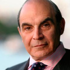 DAVID SUCHET in The Importance of Being Ernest