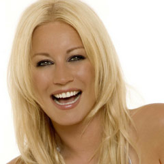 DENISE VAN OUTEN in Legally Blonde